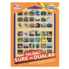 Talimli Sure ve Dualar