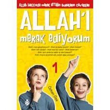 Allah'ı(cc) Merak Ediyorum 1