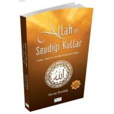 Allah'ın (cc) Sevdiği Kullar (Osmanlıca-Latince)