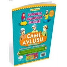 Cami Avlusu