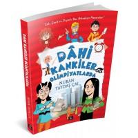 Dahi Kankiler-1(Dahi Kankiler Olimpiyatlarda)