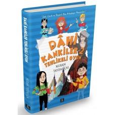 Dahi Kankiler-2(Tehlikeli Oyun)