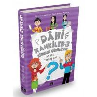 Dahi Kankiler-3(Şifreler Çözülüyor)